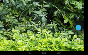 Top Camera apps for Android Devices