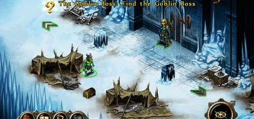 RPG for android