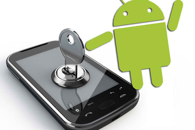 smarphone with android